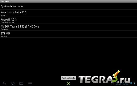 иконка Geekbench 2