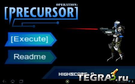 иконка Operation: Precursor