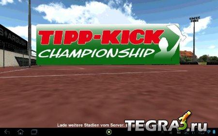 TIPP-KICK Championship