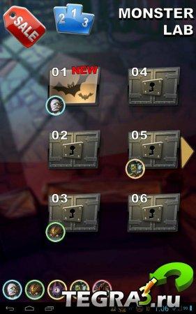 Fort Courage (обновлено v5.5)