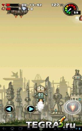 Robot Adventure v.1.4
