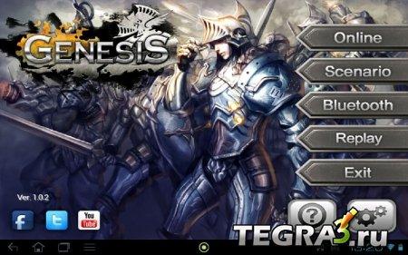 Genesis Premium