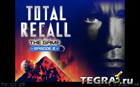 Total Recall - The Game - Ep2