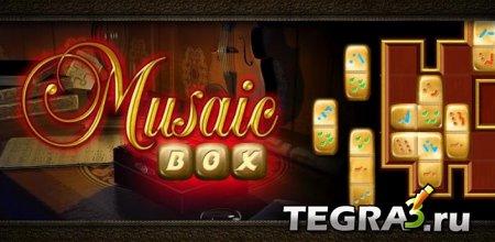 иконка Musaic box