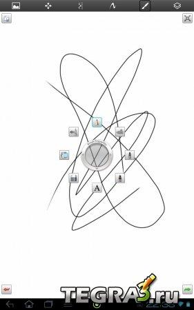 SketchBook Mobile v.2.1.2