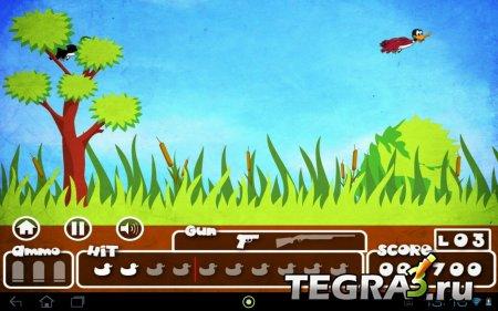 Duck Shooter v.1.0