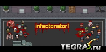Infectonator v.1.4.0