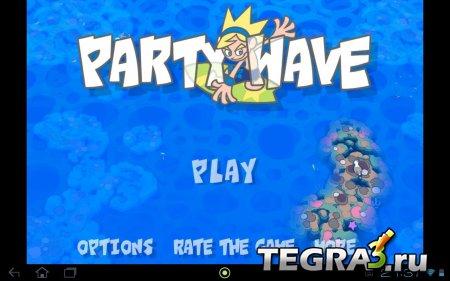 Party Wave v1.2