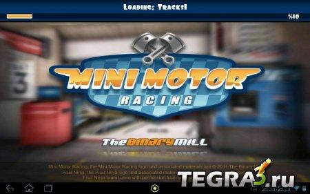 Mini Motor Racing   (свободные покупки)