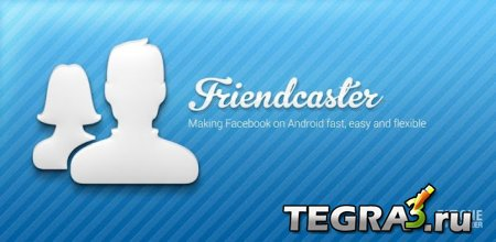 Friendcaster Pro for Facebook