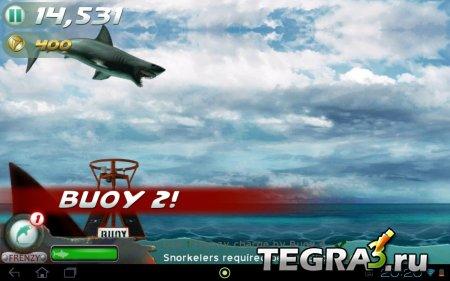 Jaws™ Revenge v.1.6.0
