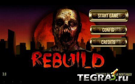 Rebuild v3.11