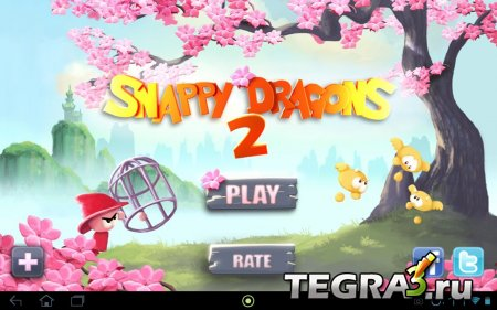 Snappy Dragons 2 Premium