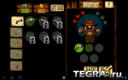 Cowboy vs. Ninjas vs. Aliens (обновлено до v1.01)