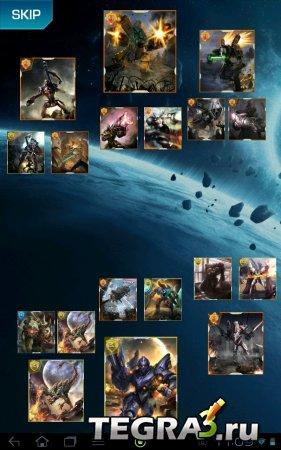 Galaxy Assault v1.8.0.3