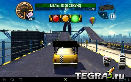 Top Gear Stunt School SSR v.3.8