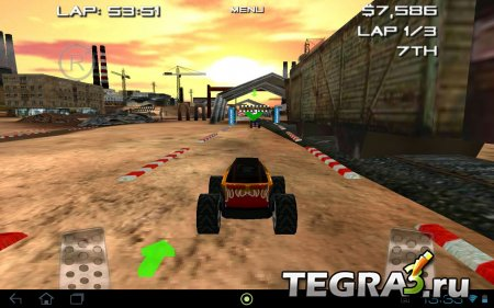 4x4 Offroad Racing v1.1