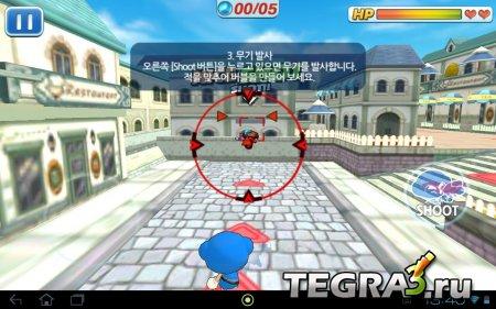 Bubble Fighter - Adventure v1.0