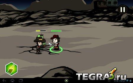 Hey! Zombie v1.0.01