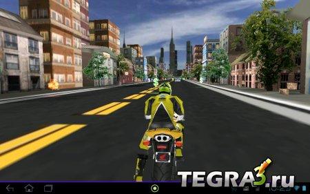 Extreme Biking 3D v1.0 [G-senser]