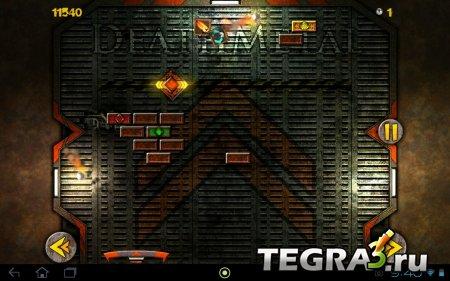 DeathMetal HD (обновлено до v1.0.8)