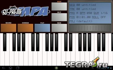 Su-Preme MPA v1.3.5