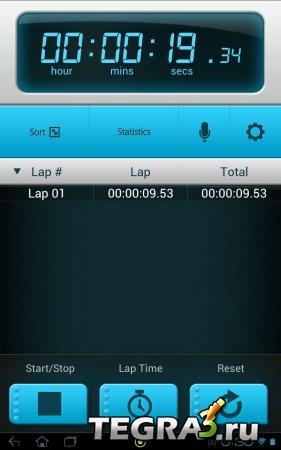 StopWatch & Timer Pro v1.23
