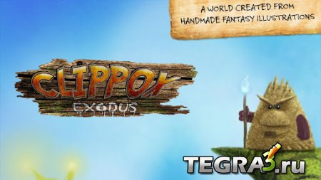 Clippox Exodus