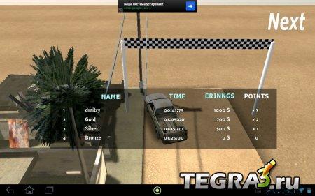 Arab Stunt Racer v.1.0