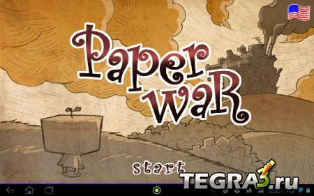 Paper war (doodle war) v1.0.1