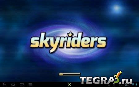 иконка Skyriders Complete