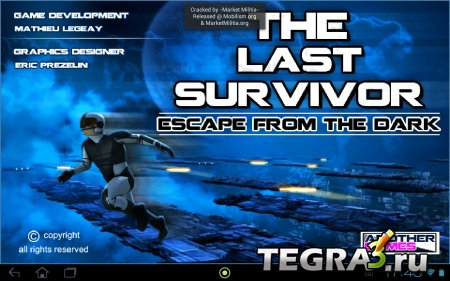 The Last Survivor (EFTD)