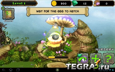 My Singing Monsters v1.0.4