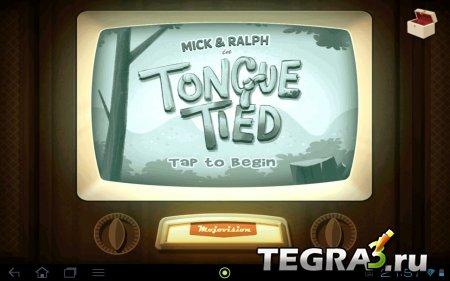 иконка Tongue Tied!