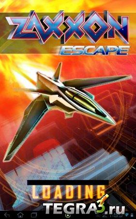 иконка Zaxxon Escape