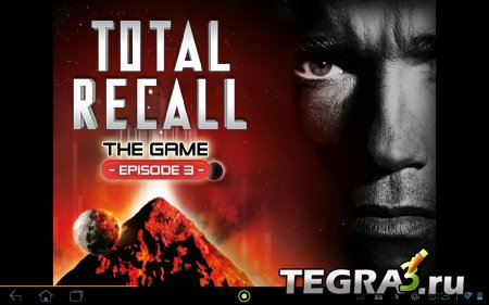Total Recall - The Game - Ep3 v1.0