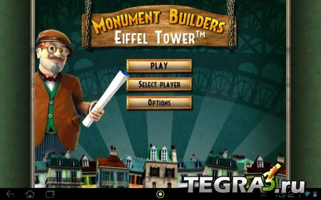 Monument Builders Eiffel TowerTM v1.0