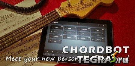 Chordbot Pro v2.0