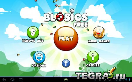 Blosics HD v1.0.1