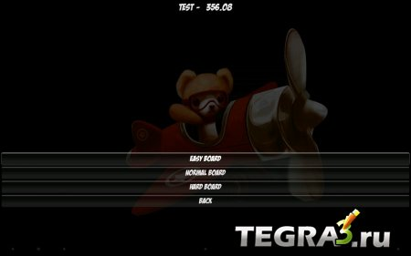 Teddy Bear Defender v1.0