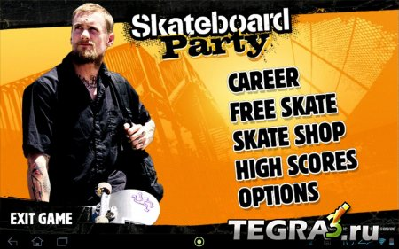 Mike V: Skateboard Party HD v1.2.5