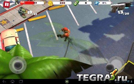 Zombiewood v1.5.2 [Mega Mod]