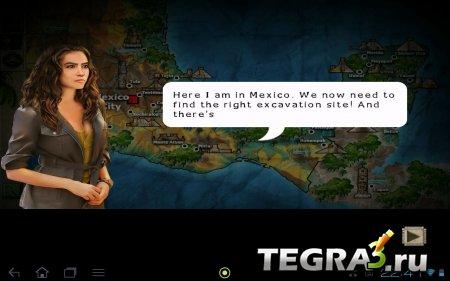 Jennifer Wolf and the Mayan Relics HD v1.010
