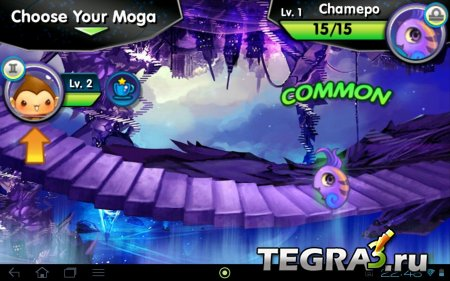 Monster Galaxy Exile v1.0.1