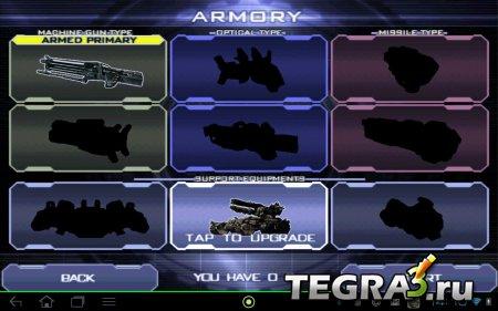 HEAVY GUNNER 3D (обновлено до v1.2.3mod свободные покупки)