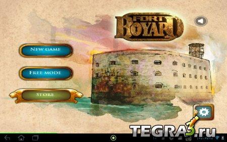 Fort Boyard v1.2.0