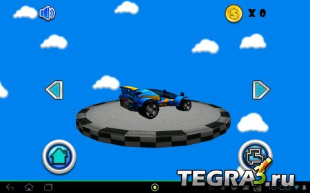 Minicar Champion: Circuit Race v1.01
