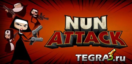 Nun Attack  (Unlimited Coins)