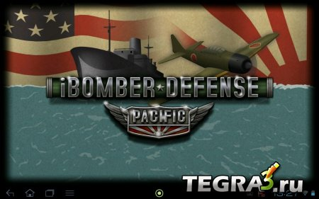 иконка iBomber Defense Pacific