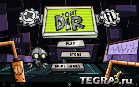 иконка Robot DIR Deluxe
